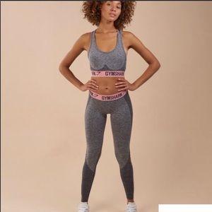 Gymshark V2 Flex Leggings